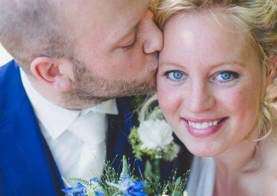 Martin Coers trouwen in Zwolle